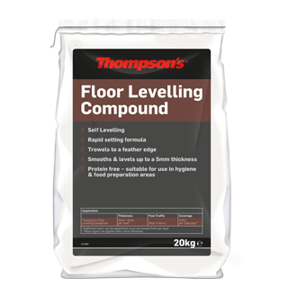 Floor Leveling Compound 20kg