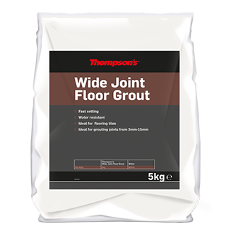 Wide Joint Floor Grout 5kg