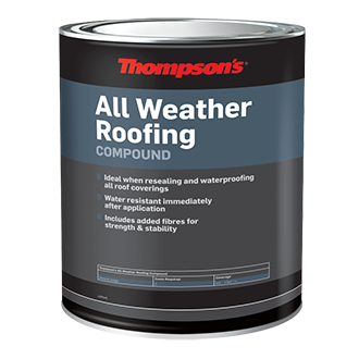 All Weather Roofing Compound 5L  sc 1 st  Thompsonu0027s Weatherpoofing & All Weather Roofing Compound | Thompsonu0027s Weatherpoofing memphite.com