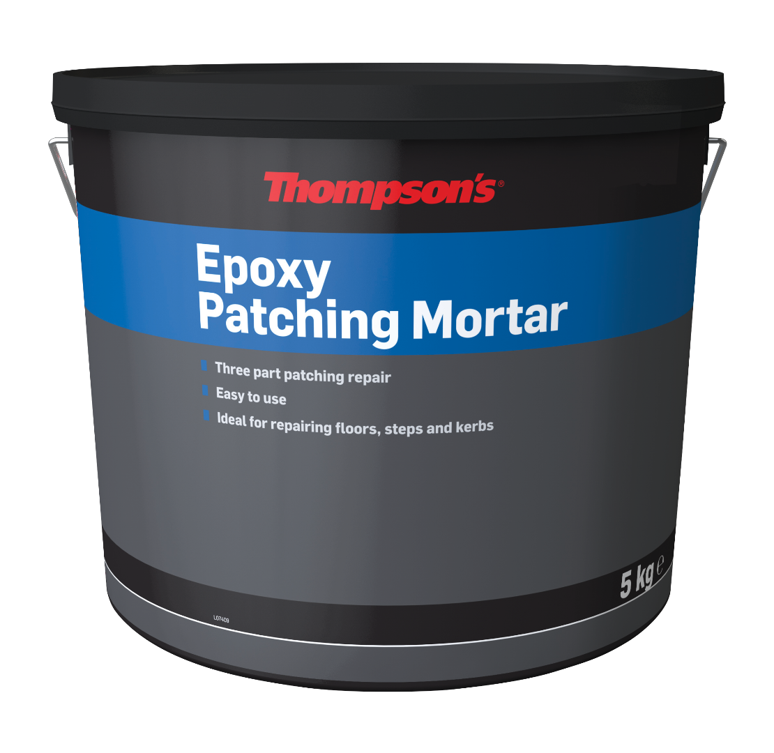 Thompsons-Epoxy-Patching Mortar 5kg