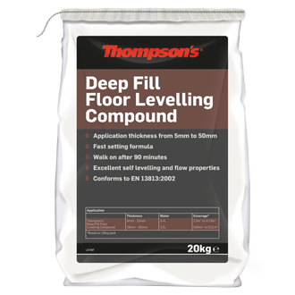 SWS 697 DeepFillFloorLevelingCompound Paper Bag 20kg_330x330